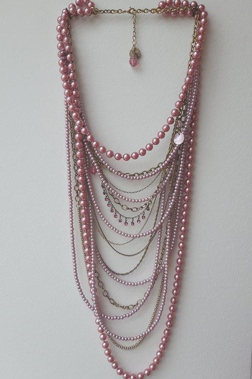 Þakklætisdýrð / Upcycled Jewelry