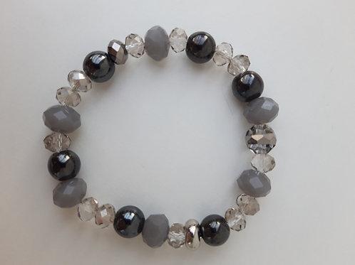Armband / Upcycled Jewelry 20 cm