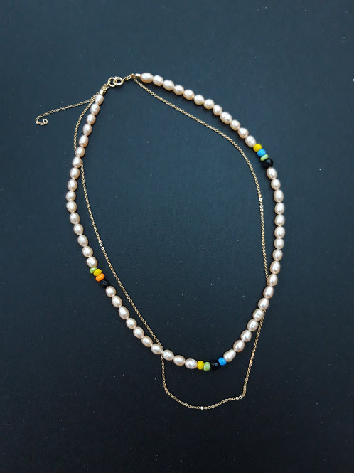 Þakklætisdýrð / Uþpcycled Jewelry