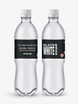 בקבוק ממותג