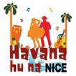 לוגו אירוע - NICE הוואנה