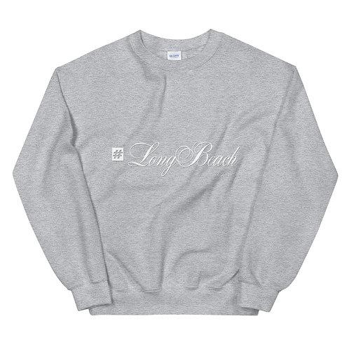 Hashtag LB Sweatshirt
