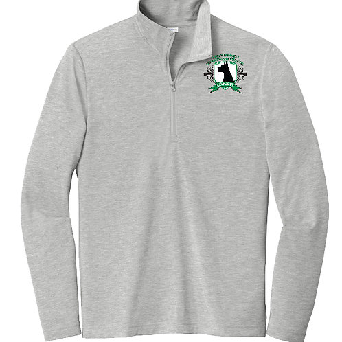 Upper Midwest GD Rescue 1/4 Zip