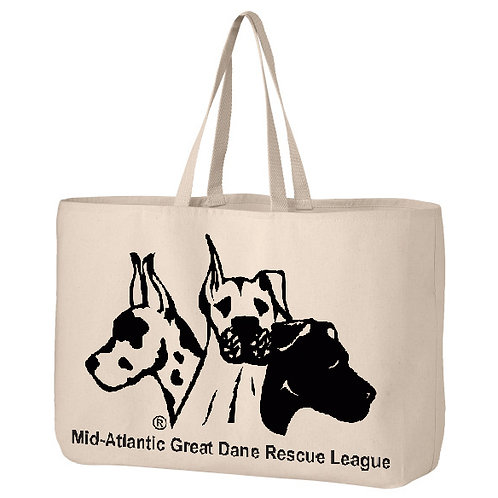 MAGDR Giant Tote