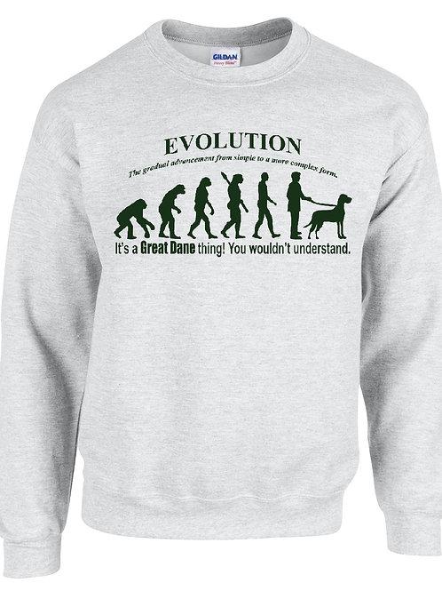 Sweat Shirt Evolut