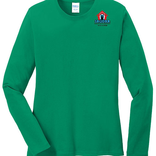 Save Rocky Long Sleeve Tee