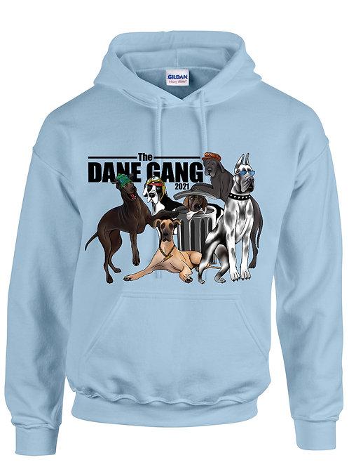 Hoodie Dane Gang