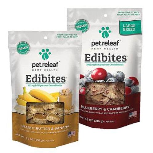 7.5 oz. CBD Crunchy Edibites