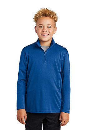 Youth 1/4 Zip Pullover