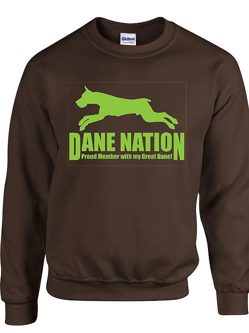 Sweat Shirt GDNation