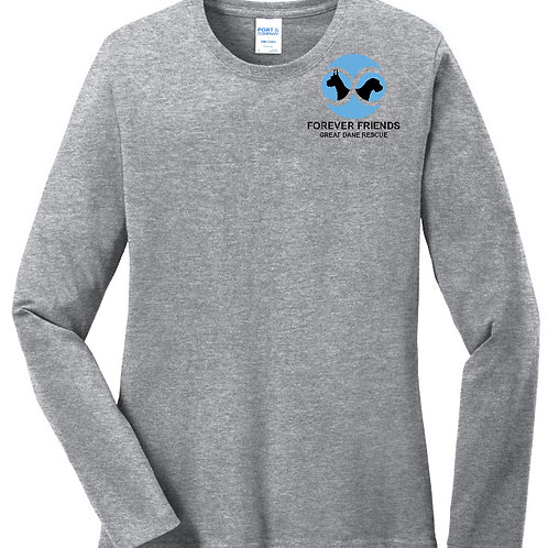 Forever Friends Long Sleeve Tee