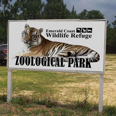 ECWR Zoo