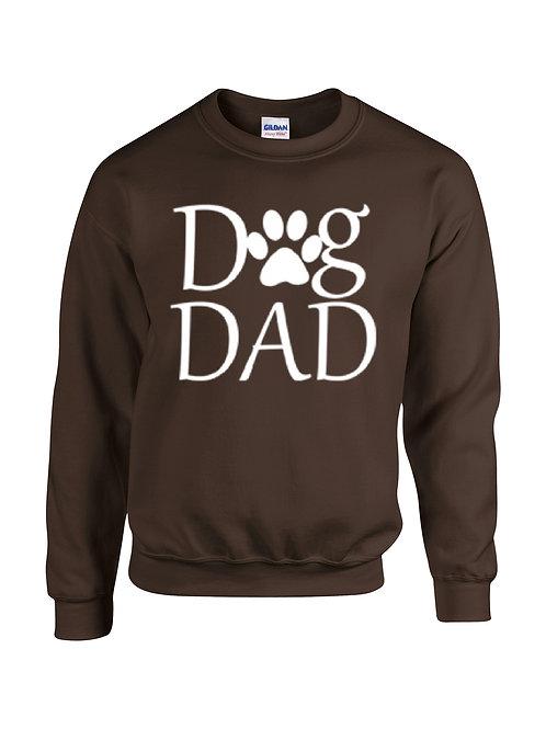 Sweat Shirt DogDad