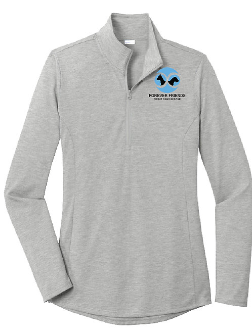Forever Friends GD Rescue 1/4 Zip