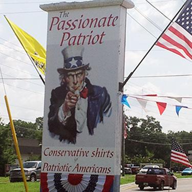 Patriot Shop