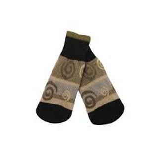 Ultra Doggie Socks-Oakley for Xlarge Dogs