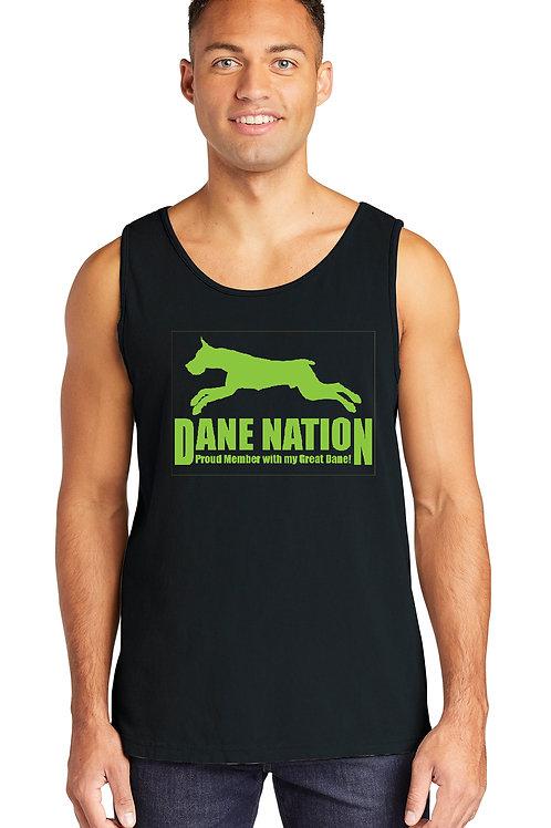 Mens Tank GDNation