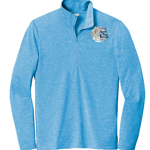 Northwest Florida GD Rescue 1/4 Zip