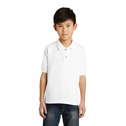 Youth DryBlend® Sport Shirt