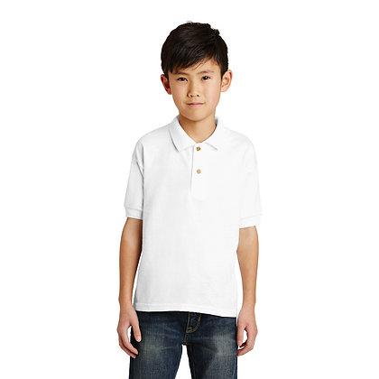 Youth DriFit Polo
