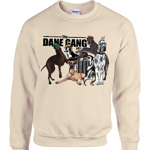 Sweat Shirt Dane Gang