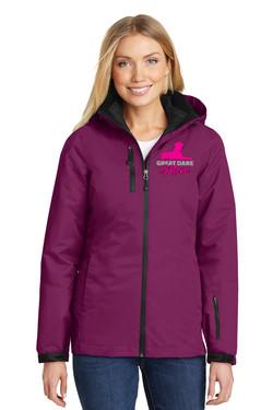 Ladies Vortex Jacket