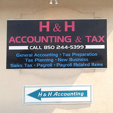 H&H Accounting