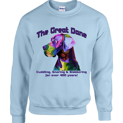 Sweat Shirt GDHead