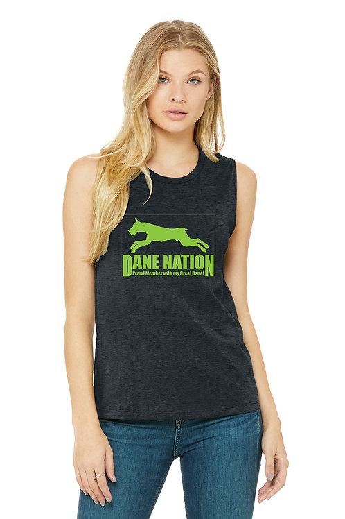 Ladies Tank GDNation