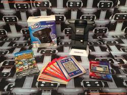 www.nintendo-collection.com - Gameboy Advance GBA Ereader E Reader Version Australian Australie Aust