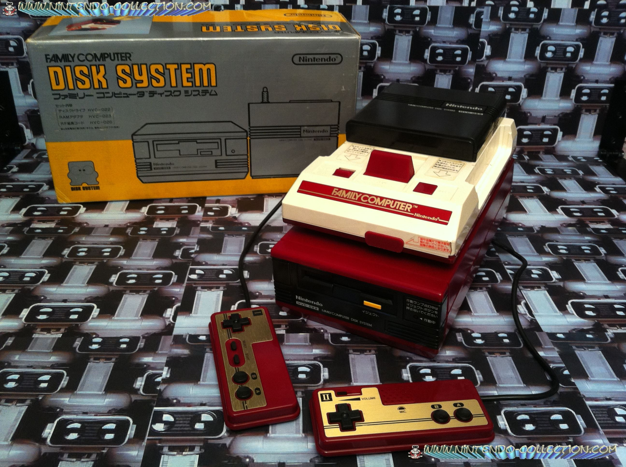www.nintendo-collection.com - Famicom.jpg + Disk System - 3