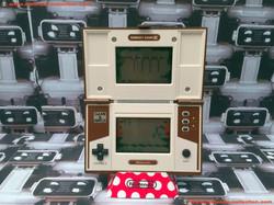 www.nintendo-collection.com - Game & Watch Multi Screen Donkey Kong II - 02