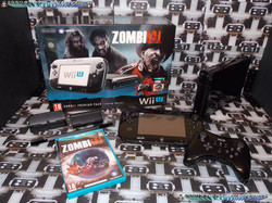 www.nintendo-collection.com - Wii U Pack Zombi U