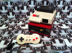 www.nintendo-collection.com - Famicom AV + Disk System