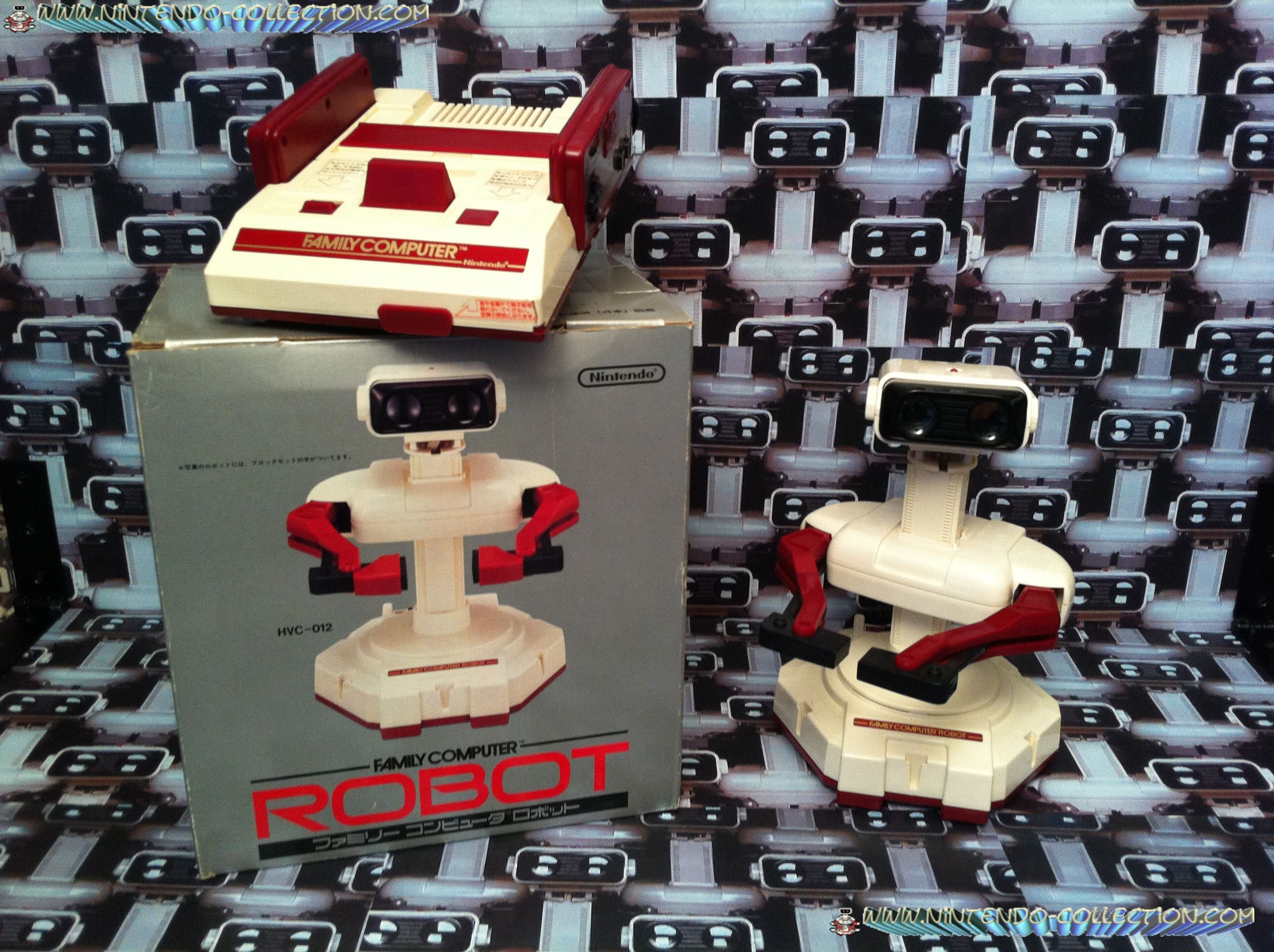 www.nintendo-collection.com -R.O.B. Famicom - 2