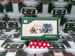 www.nintendo-collection.com - Game & Watch Zelda - 01