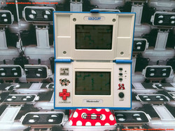 www.nintendo-collection.com - Game & Watch Multi Screen Gold Cliff - 02