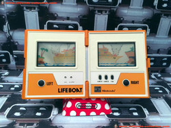 www.nintendo-collection.com - Game & Watch Multi Screen Life Boat - 02