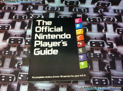 www.nintendo-collection.com - Nes The Official Nintendo Player s Guide - Accessoire NES US - Accesso
