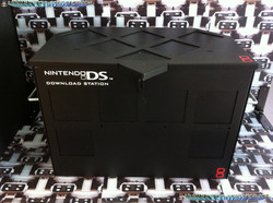 www.nintendo-collection.com - Nintendo DS Download Station