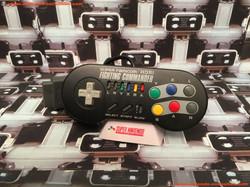 www.nintendo-collection.com - Super Nintendo SNES Super Famicom Hori Fighting Commander Controller M