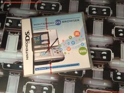 www.nintendo-collection.com - Nintendo DS Jeux Game Nintendo DS Browser Euro