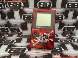 www.nintendo-collection.com - Gameboy Light GB Tezuka Osamu World Shop Limited Edition