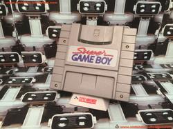 www.nintendo-collection.com - Super Nintendo SNES Super Gameboy Us Ameriacain Version