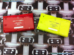 www.nintendo-collection.com - Vitrine Nintendo  DSi - 6
