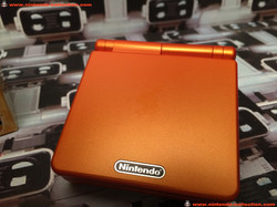 www.nintendo-collection.com - Gameboy Advance GBA SP Torchic Poussifeu Limited Edition Pokemon cente