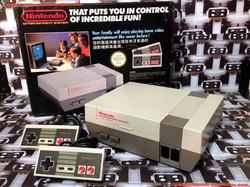www.nintendo-collection.com - Nintendo NES Asian Version - 01