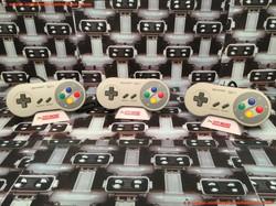 www.nintendo-collection.com - Super Nintendo SNES Super Famicom Sharp SF-1 Controller Manette - 03