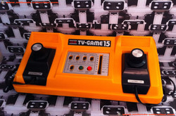 www.nintendo-collection.com - Color TV Game 15