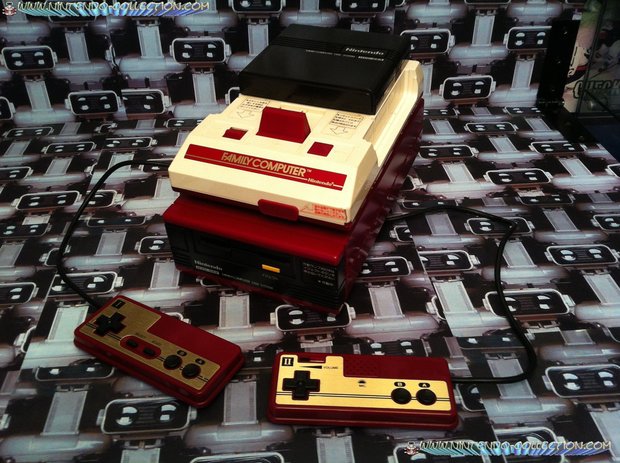 www.nintendo-collection.com - Famicom.jpg + Disk System - 2